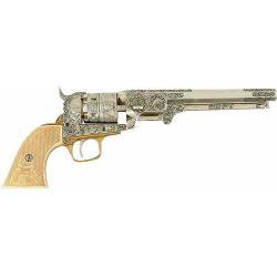 Colt 1851 Navy Revolver Replica