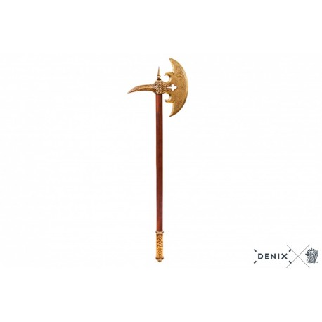 Denix 5602 Battle axe, Germany 16th. C.
