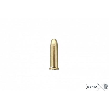 Denix 50 Revolver bullet