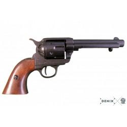 "Denix 1106/N Revólver Cal.45 Peacemaker 5½"", USA 1873"