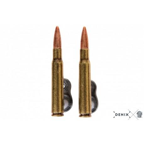 Denix 34 Cal.30-06 Springfield bullet hanger