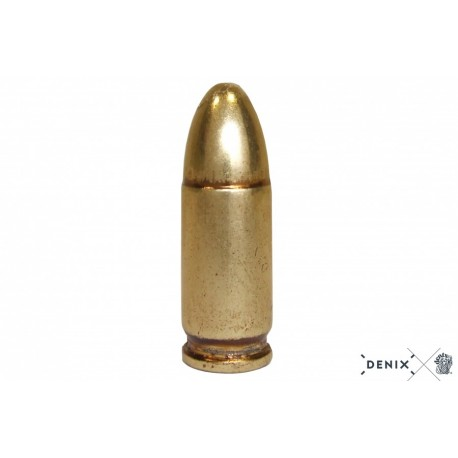 Denix 52 MP40 submachine gun bullet