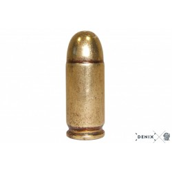 Denix 53 M1 submachine gun bullet