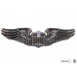 Denix 150 Pilot Wings air force badge