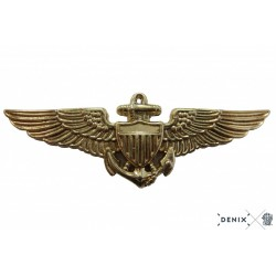 Denix 151 Navy pilot Wings badge