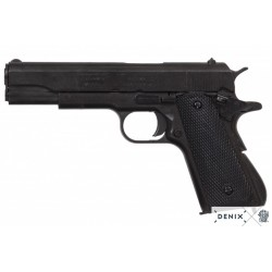Denix 1312 M1911A1 automatic .45 pistol,USA 1911