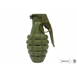 Denix 738/V MK 2 or pineapple hand grenade, USA 1918
