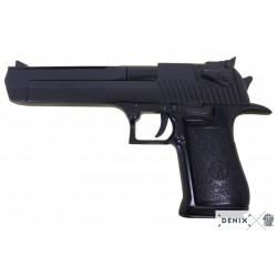 Denix 1123 Semiautomatic pistol, USA, Israel 1982