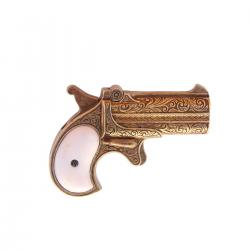 Denix 1262/L Derringer pistol Replica USA 1866