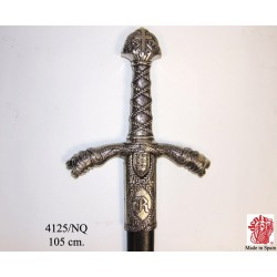 Richard the Lionheart's sword, 12th. Century