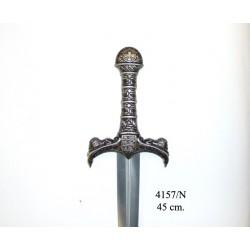 Denix 4157/N Richard the Lionheart's dagger, 12th. Century