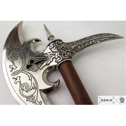 Denix 6602 Battle axe, Germany 16th. C.