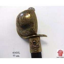 Pirate sabre, turkey 16th C.