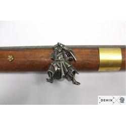 Denix 10/NQ Samurai hanger