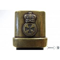 Denix 4191 Saint Jorge sabre, Russia 1913