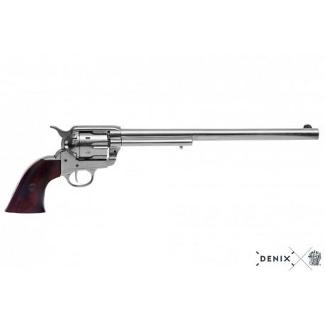 """Denix 6303 Cal.45 Peacemaker revolver 12"""", USA 1873"""