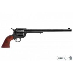 """Denix 7303 Cal.45 Peacemaker revolver 12"""", USA 1873"""