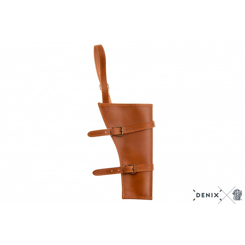 Denix 714 Rifle leather scabbard