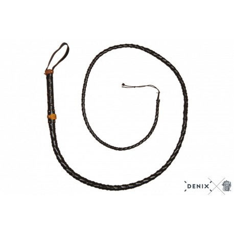 Denix 725 Leather whip