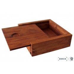 Denix 850 Badges wooden box