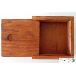 Denix 850 Badges wooden box