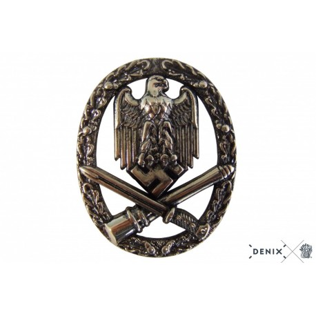 Denix 153 General assault badge