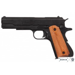 Denix 8312 M1911A1 automatic .45 pistol,USA 1911