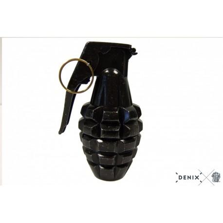 Denix 738 MK 2 or pineapple hand grenade, USA 1918