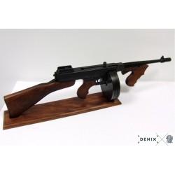 Denix 807 MK 2 or pineapple hand grenade, USA (World War II)