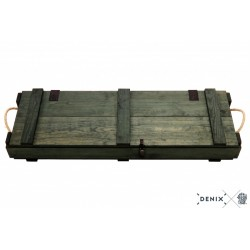Denix 852 Weapons wooden box