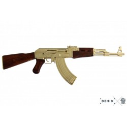 Denix 1086/L AK47 asault rifle, Russia 1947