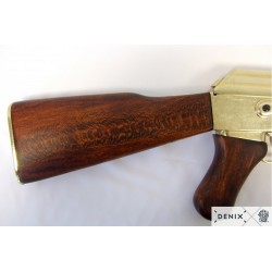 Denix 1086/L AK47 asault rifle, Russia 1947
