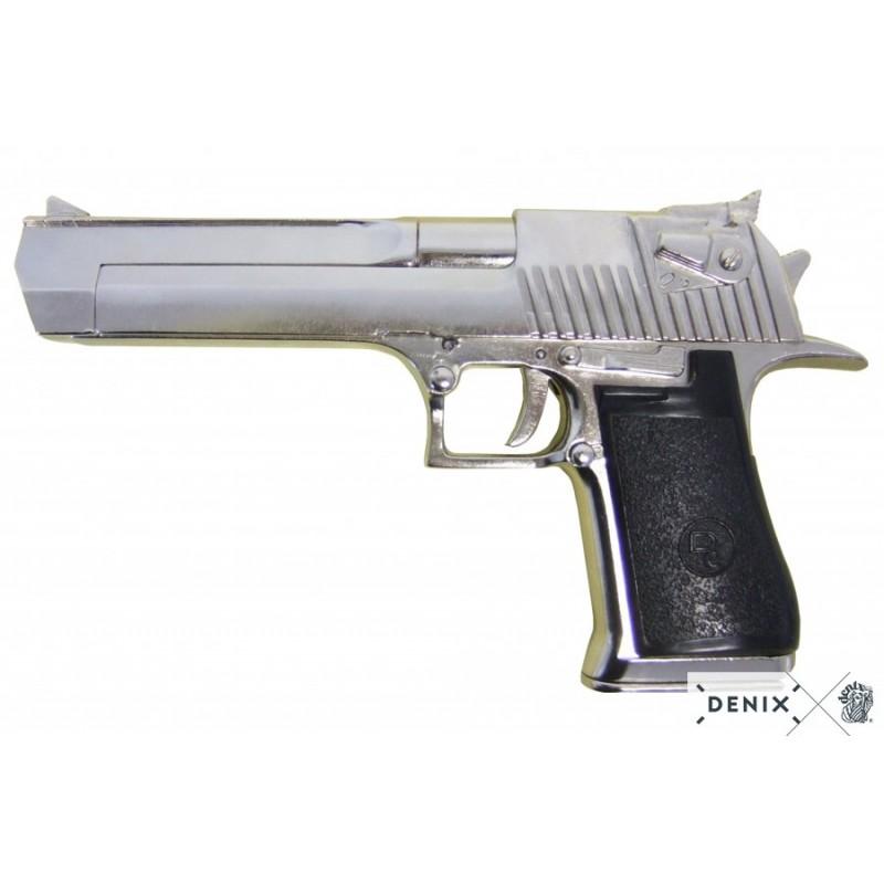 Denix 1123/NQ Semiautomatic pistol, USA-Israel 1982