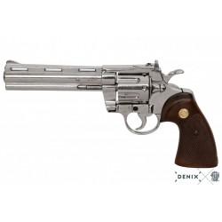 """Denix 6304 Python revolver 6"""", USA 1955"""