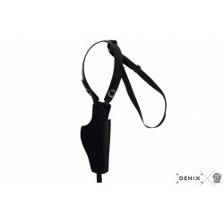 Denix 716 Leather shoulder holster