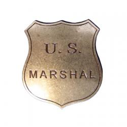 Denix 103 U.S. Marshal badge