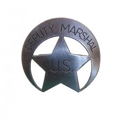 Denix 109 US deputy marshal badge