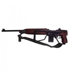 Denix 1131/C M1A1 Carbine Paratrooper Folding Stock, USA 1944
